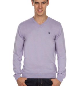 Новый свитер (джемпер) US Polo Assn