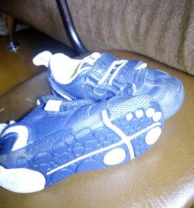 Сандали и туфли для мальчика