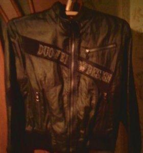Новая Стильная Курточка экокожа
