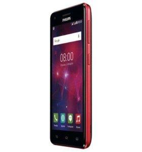 Philips Xenium V377 телефон