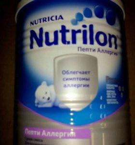 Нутрилон Пепти Аллергия