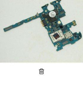 Материнская плата Note3 N900