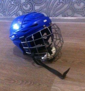 Шлем хоккейный RGX