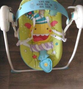 Качели HB Jetem для малышей