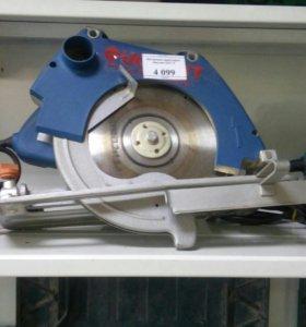 Циркулярка Фиолент ПД7-75