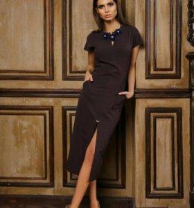 Платье стильное новое