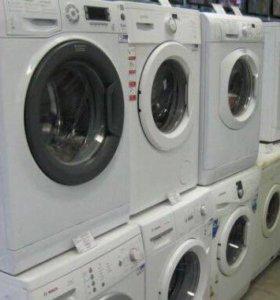 Бу стиральные машинки