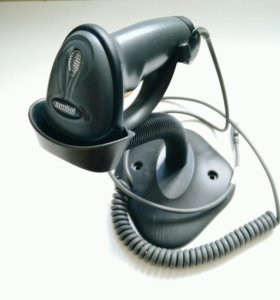 Сканер штрих-кодов Motorola