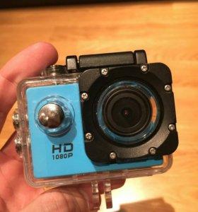Экшн-Камера SJ4000 обмен