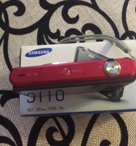 Фотоаппарат Samsung ST 76