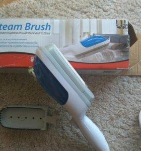 Отпариватель Steam brush