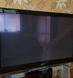 Плазменный Телевизор SAMSUNG PS50B530S