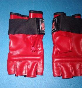 Накладки- перчатки