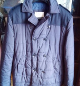 Куртка H.E. by MANGO MEN