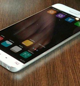 Xiaomi mi 5 3/32gb Новый в коробке.