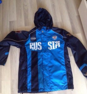 Ветровка Forward national team