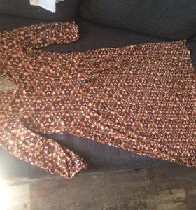 Платье 44 -46 новое