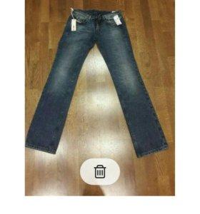 Американские джинсы diesel (новые)