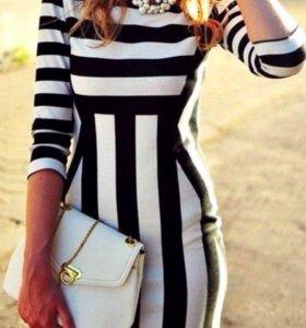 Платье бу, состояние хорошее