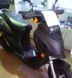 Скутер Vinto Sity