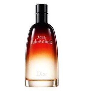 "Christian Dior ""Fahrenheit Aqua"" 100 ml"