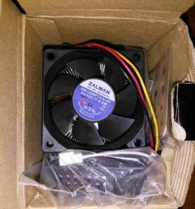 Вентилятор S423/370/A Zalman CNPS5100