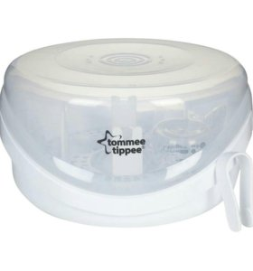 """Стерилизатор """"Tomme tippee"""""""