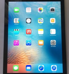 Apple iPad Air 64 gb Cellular