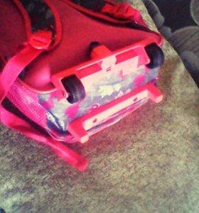 Портфель-чемодан