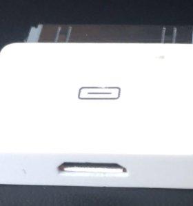 Зарядка для iPhone USB - 30 Pin
