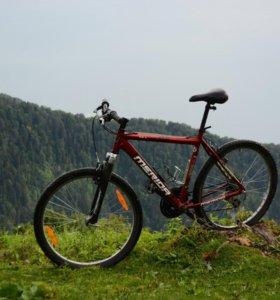 Горный велосипед Merida matts Sub 3