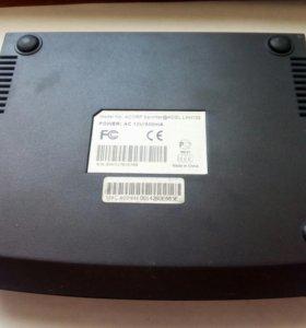 Модем ADSL Acorp Sprinter@ADSL Lan122