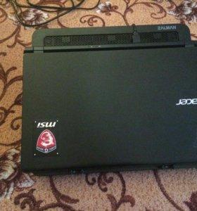 Продам ноутбук Aser