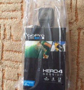 Продам GoPro hero4 session NEW