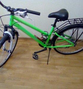 Велосипед женский дорожный Stark (plasma)