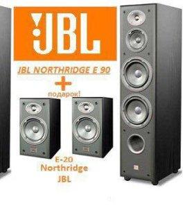 JBL-E 90