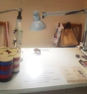 Установка фурнитуры на одежду