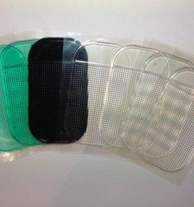 Автомобильный коврик силикон
