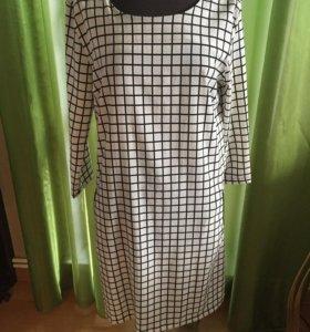 Платье р-р46