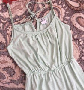 Платье-макси новое, VERO MODA™