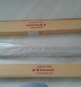 Перья для Kawasaki Ninja 250R 44013-0117