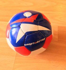 Мячик-мини спортмастер, новый.