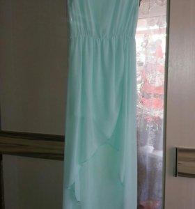 Платье на выпускной или на свадьбу