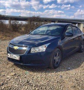 Chevrolet Cruze 1.6 2010 год
