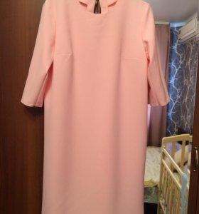 Платье 42-44 раз