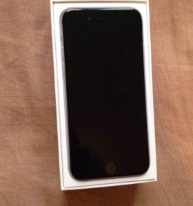 iPhone 6s на 128гб