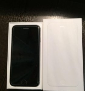 iphone 6 space grey 64гб