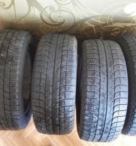 Шины Michelin X-Ice Xi2 205/55 r16