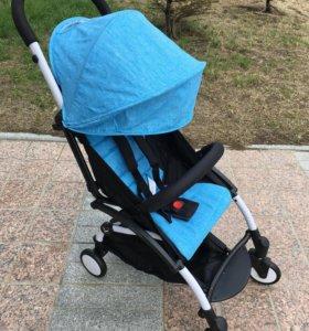 Новая прогулочная детская коляска yoya