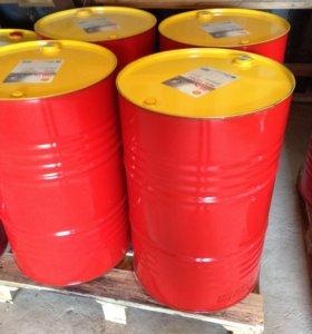 Моторное масло Shell Helix HX 8 5w40 209л
